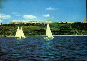 Uljanowsk-a-d-Wolga-Postcard-Postkarten-Ganzsache-1978-CCCP-3-Kon