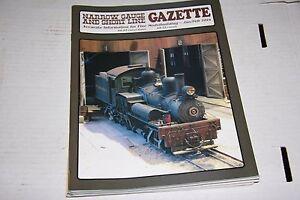 NARROW-GAUGE-amp-SHORTLINE-GAZETTE-ISSUE-1-2-2014