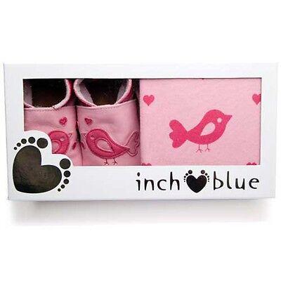 Ragionevole Inch Blue Bird D'amour Set Regalo-mostra Il Titolo Originale