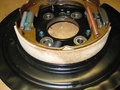 DURANGO ASPEN RAM 1500 PARKING BRAKE PLATE ADAPTER ASSEMBLY OEM MOPAR 52113468AF