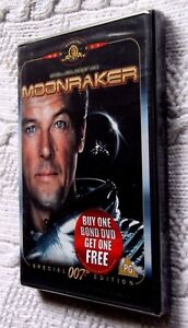 MOONRAKER-SPECIAL-007-EDITION-DVD-REGION-2-NEW-FREE-POST-WITHIN-AUSTRALIA