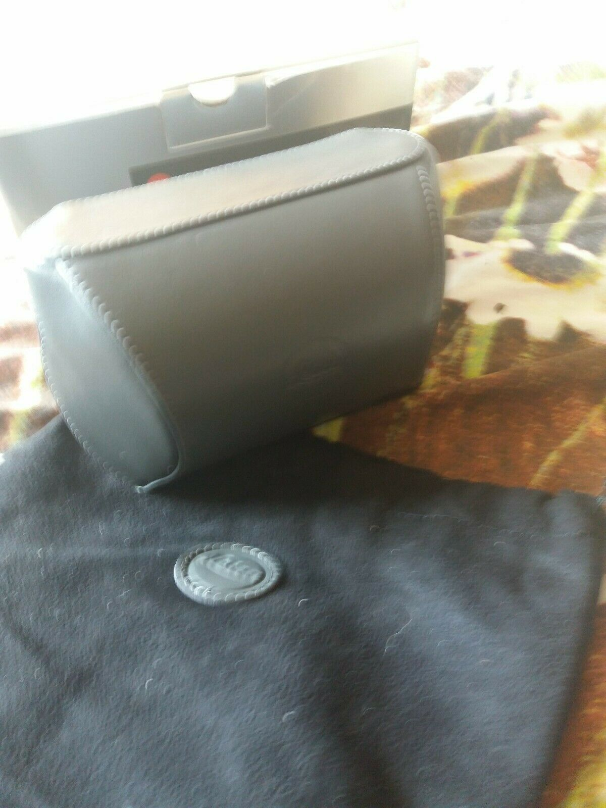 [Near MINT] Leica Ever Ready Case for X1 Camera Leather Case