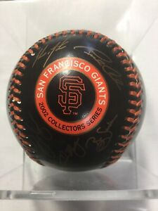 2002-San-Francisco-Giants-Stamp-Signed-Team-Ball