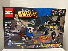 LEGO DC Super Heroes-conducteur de camion 2015-Figurine-Split from set 76026