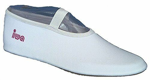 IWA 250 Trampolin Schuhe Gymnastikschuhe Turnschläppchen