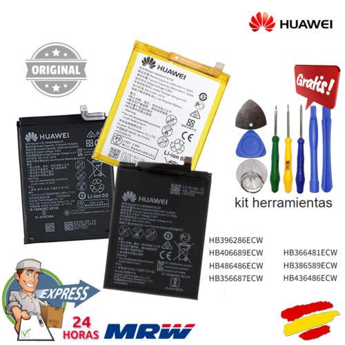 Batería Original HUAWEI P30 PRO P20 PRO MATE 10 MATE 10 PRO HONOR 8X V10 Y7 2017 | eBay