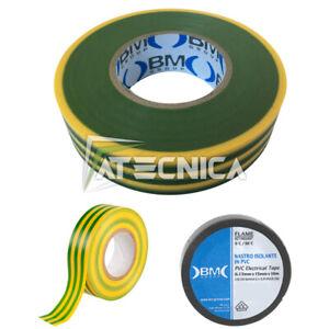 Tape Insulator X Electricians Of Quality Bm beta ESB1510 Yellow Green 15mmx10m