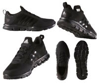 Adidas Men's Speed / Cross Trainer 2 Wide Shoes, Black/Black