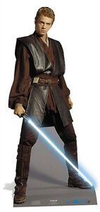 Anakin-Skywalker-Star-Wars-Cardboard-Cutout-Stand-up-Hayden-Christensen-Standee