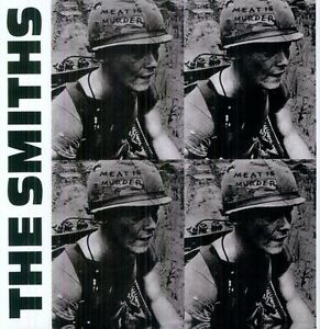 The-Smiths-Meat-Is-Murder-New-Vinyl-180-Gram-Germany-Import