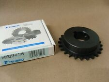 JOINTWAY SPROCKET 16 TOOTH 80B16F104H