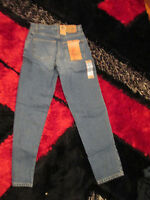 Levi Strauss Signature Misses Jeans 4
