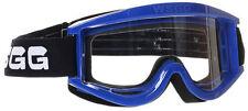 NEW 2014 WSGG CHEAP STANDARD MX MOTOCROSS OFF ROAD GOGGLE BLUE ATV QUAD GOGGLES