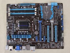 Driver for Asus P8Z77-V LE PLUS Realtek Ethernet