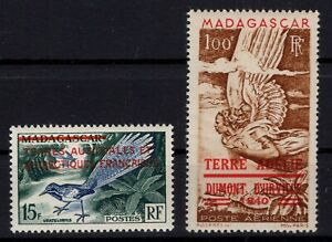 Y139531/ FRENCH ANTARCTIC - TAAF – Y&T # 1 - PA1 MINT MNH