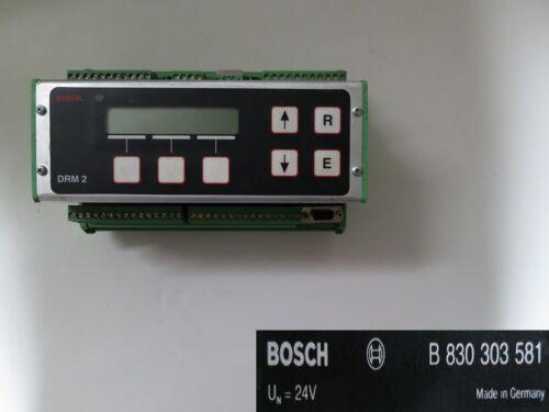 Bosch B 830 303 581 Industrial Hydraulics DRM2 Digital Ramp Module  5-1 #3719