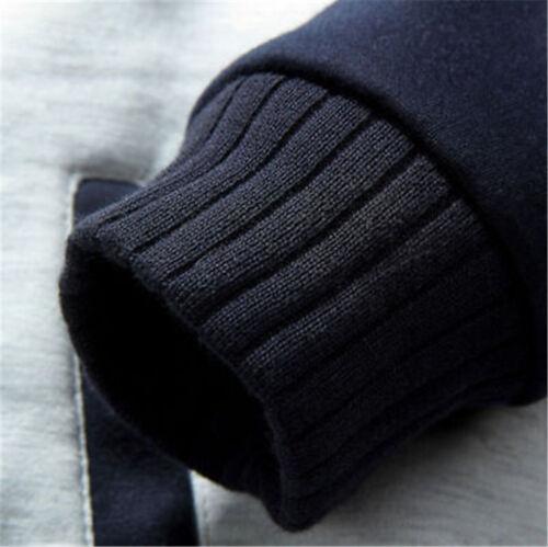 HOT Seattle Seahawks Fan Hoodie Fleece zip up Coat winter Jacket warm Sweatshirt