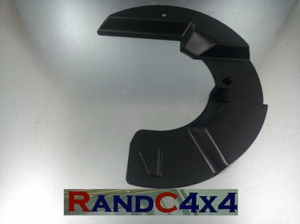 New Front Left Hand Air Deflector For 2012 Range Rover Evoque 2.0L LR027864