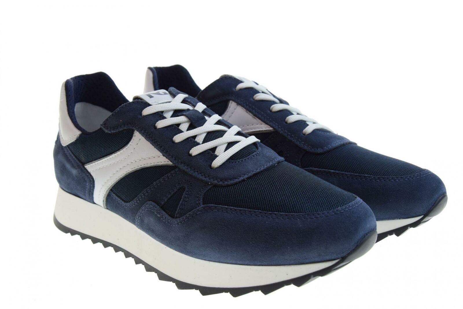 noir Giardini P19f chaussures pour hommes paniers basses P900940U   207
