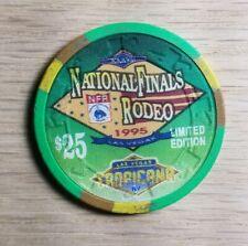 Sports Card Connection $25.00 Casino Chip Las Vegas Nevada