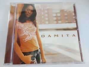 DAMITA-SELF-TITLED-2000-ATLANTIC-LIKE-NEW-CD