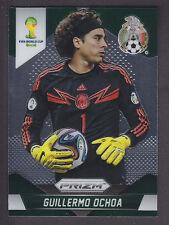 Panini Prizm World Cup 2014 Brazil - Base # 143 Guillermo Ochoa - Mexico