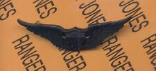 US Army Aviation Pilot wing uniform OD duty Qualification award badge