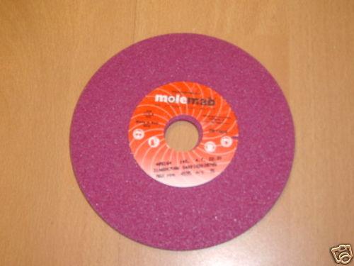 Schleifscheibe Schleifen Kettenschärfgerät 105x6x22,2