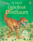 Little Encyclopedia of Dinosaurs by Susie McCaffrey (Hardback, 2005)