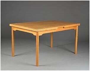 Spisebord, Egetræ, Børge Mogensen