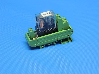 Rechnung Omron Relais Koppelrelais G2R-2-SN 24Volt DC inkl