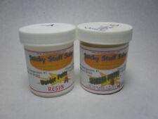 Genuine WONDER PUTTY Epoxy adhesive *drill it,machine it* ultimate bond 8oz. kit
