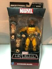MARVEL LEGENDS ODIN BAF WAVE SENTRY FIGURE ROBERT REYNOLDS AVENGING ALLIES NEW