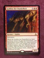 Goblins der Dunkelheit   MTG Magic     (see scan)