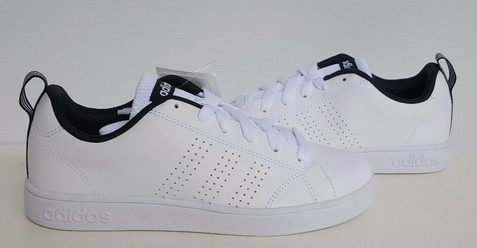 Adidas nuevo neo contra vantaggio pulito biancao retrò pantofole superstar samba | Dall'ultimo modello  | Gentiluomo/Signora Scarpa