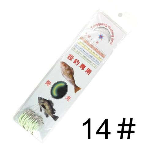 """Lot of 2-Chartreuse Flake-12//pk Northland Tackle 2/"""" Screwtail Twin Tail Grubs"""