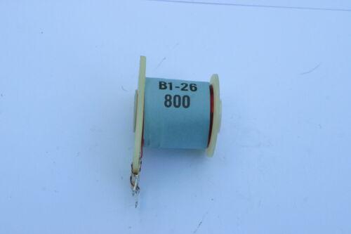 BOBINE DE FLIPPER WILLIAMS B 26-800 REMPLACÉE PAR B1-26-800
