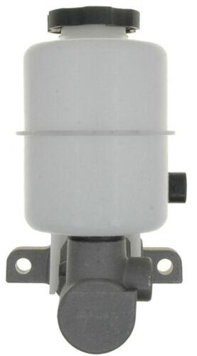 Master Cylinder for Chevrolet Tahoe 07-08 Yukon XL 1500 07-08 M630453 15844166
