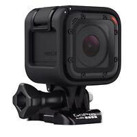 GoPro HERO4 Session Camcorder - Black Camcorders