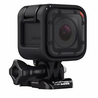 GoPro HERO4 Session Camcorder - Black Camcorders