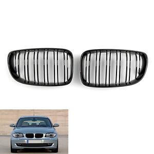 Pare-chocs-Grille-Calandre-Pour-BMW-1Serie-E81-E87-E82-E88-128i-135i-2008-2012