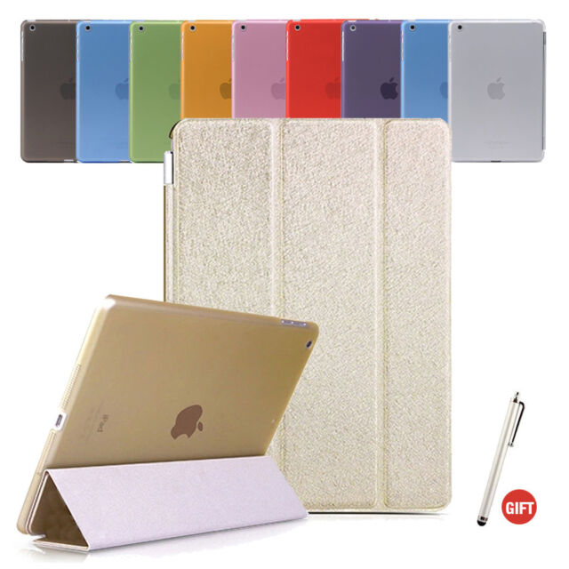 Smart Cover and Back Case for iPad Air 1