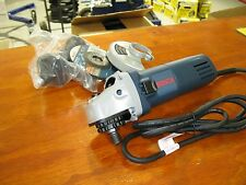"""BOSCH 1375A 41/2"""" ANGLE GRINDER ( NEW )"""