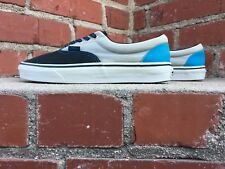 73852dbae031c3 item 3 Vans Era Black Gray Teal Blue Canvas Skate Sneaker Shoe Men Size 7.5  Women 9 -Vans Era Black Gray Teal Blue Canvas Skate Sneaker Shoe Men Size  7.5 ...