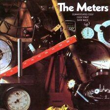 The Meters by The Meters (CD, Jul-2001, Rhino (Label))