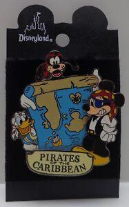 Disney-DL-Pirates-of-the-Caribbean-Treasure-Map-Mickey-Goofy-amp-Donald-Pin
