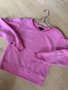 J-Crew-Sweatshirt-XXS-GD335
