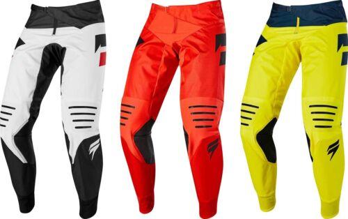 2019 Shift Men/'s Black Label Mainline Motocross ATV Race Pants MX Dirtbike ATV