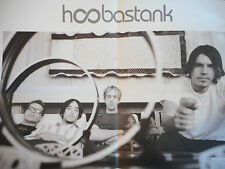 ▓ POSTER PROMO ▓ HOOBASTANK : THE REASON
