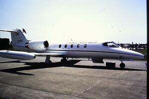 4-375-2-Learjet-45-C-N-45-226-United-States-of-America-Kodachrome-Slide